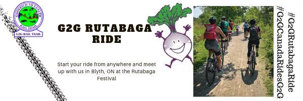 G2G Rutabaga Ride